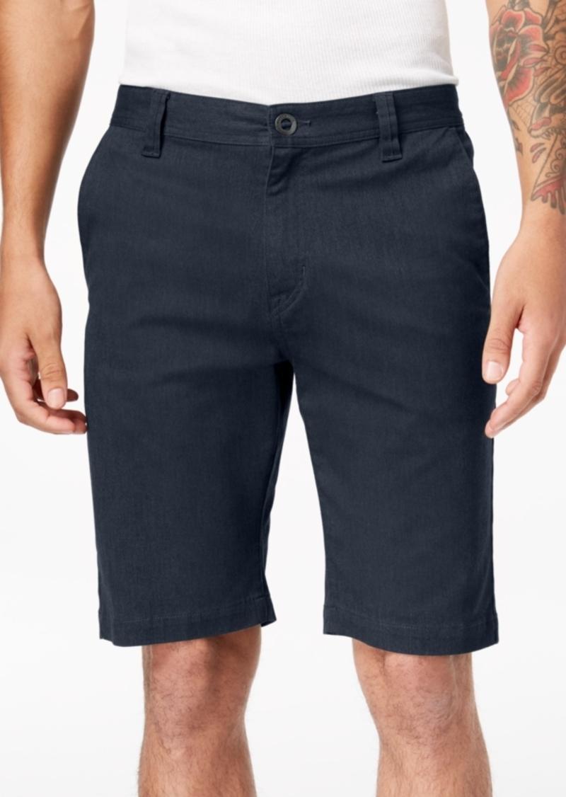 Volcom Men's Frickin Tuner Stretch Shorts