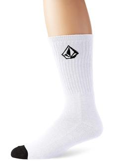 Volcom Men's Full Stone Socks