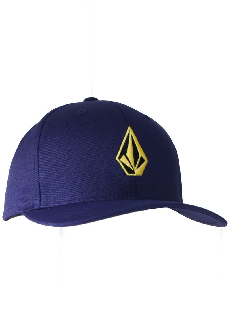 ffc5b438 Young Men's Men's Full Stone Flexfit Stretch Twill Hat Hat - S/M