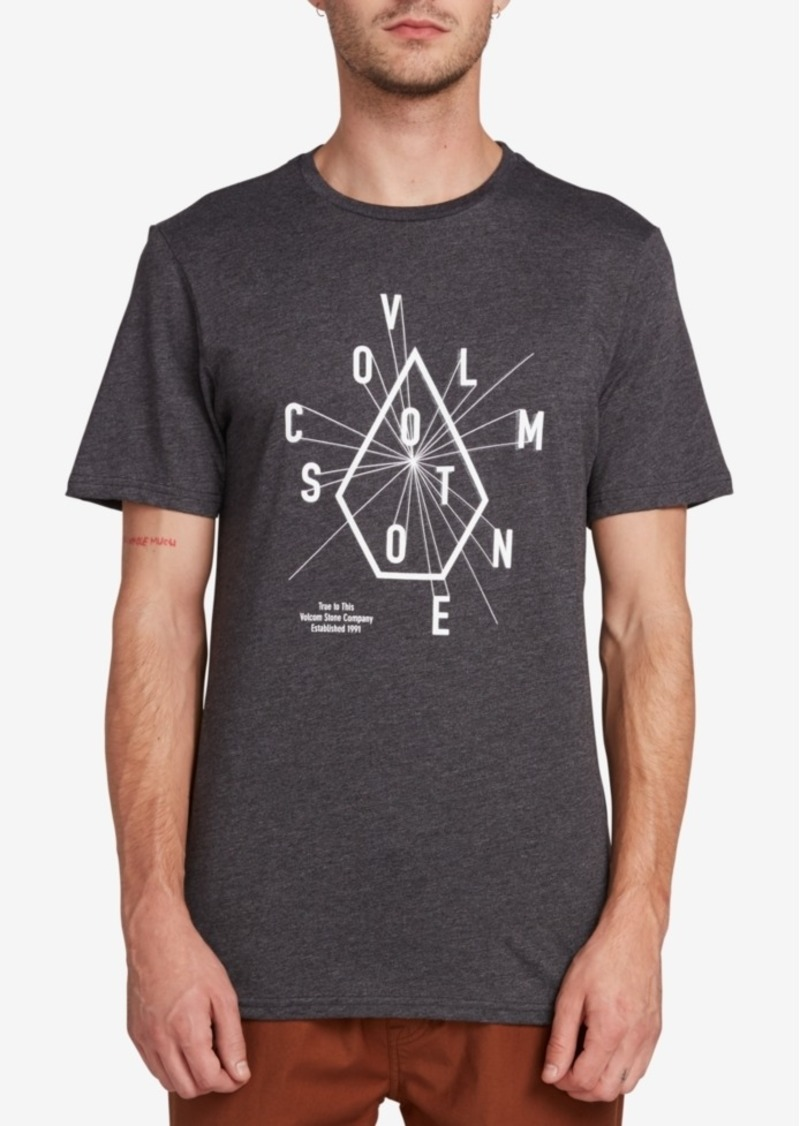Volcom Men's Graphic T-Shirt