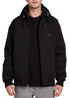 Volcom Men's Hernan 5K Hooded Jacket