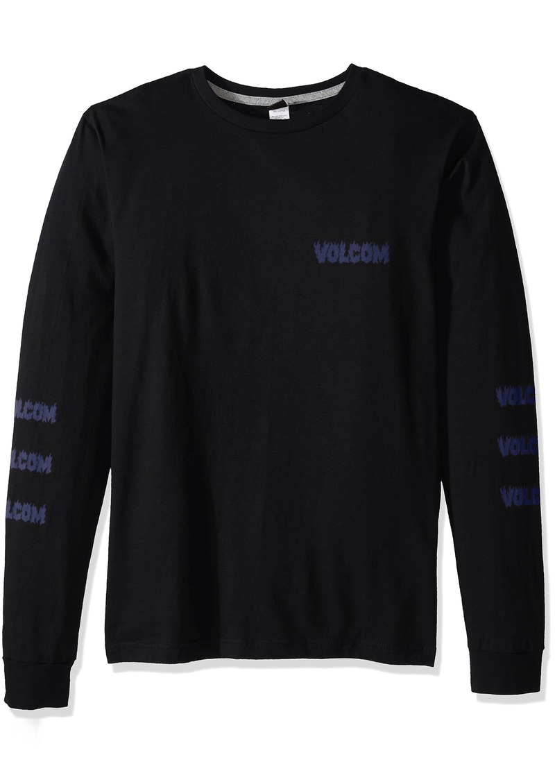Volcom Men's Hesh Long Sleeve T-Shirt
