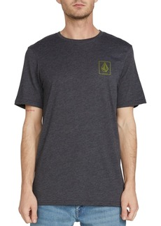 Volcom Men's Innard Logo Graphic T-Shirt
