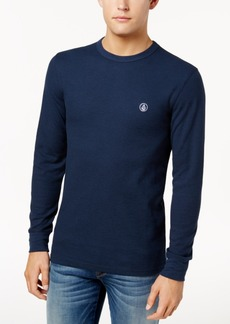 Volcom Men's Juan Largo Thermal Long-Sleeve T-Shirt