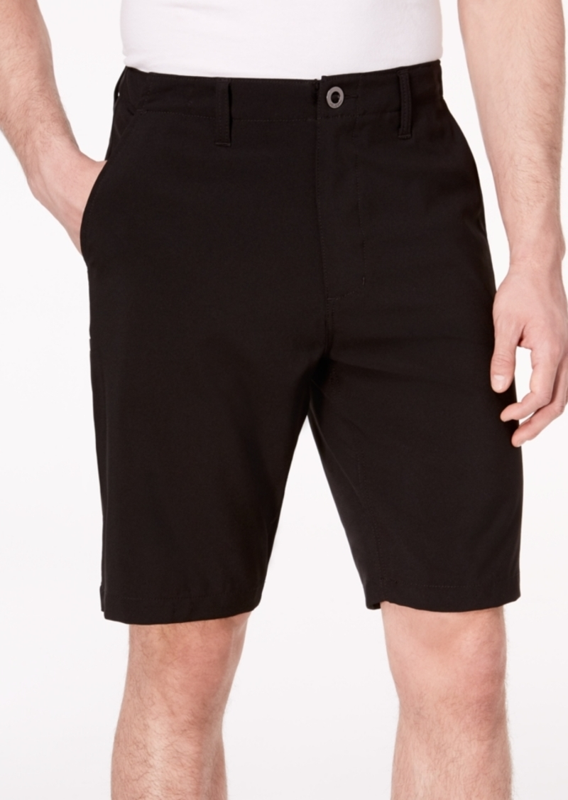 Volcom Men's Kerosene Hybrid Stretch Shorts
