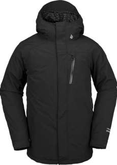 Volcom Men's L Insulated GTX Jacket