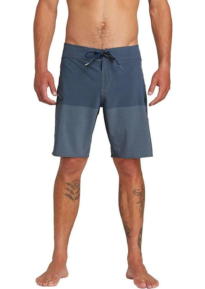 Volcom Men's Lido Heather 20 Inch Boardshort