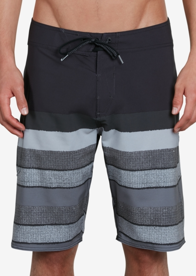 97ad412d76 Volcom Volcom Men's Lido Striped Stretch 21