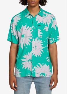 Volcom Men's Mag Sketch Shirt