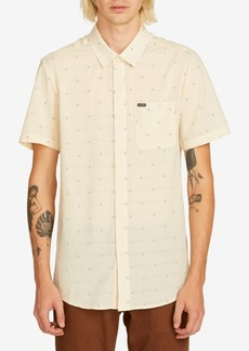 Volcom Men's Magstone Shirt