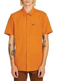 Volcom Men's Magstone SS Shirt