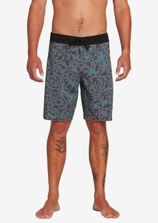 "Volcom Men's Mishap Stoney 19"" Board Shorts"