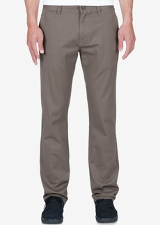 Volcom Men's Modern Stretch Pants