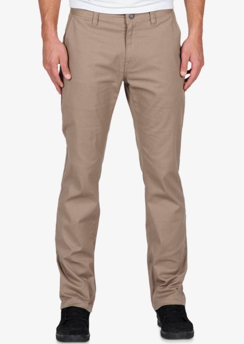 Volcom Men's Modern Stretch Pants