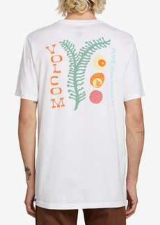 Volcom Men's Natural Fun Short Sleeve Tee