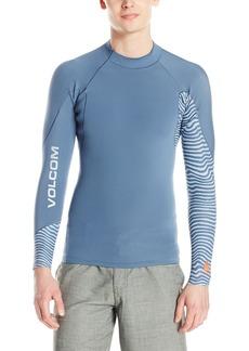 Volcom Men's Neo Revo Westsuit Jacket