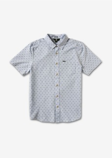 Volcom Men's Palisade Short Sleeve Shirt