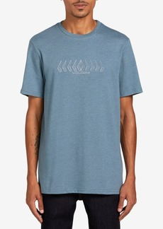 Volcom Men's Position Short Sleeve T-shirt
