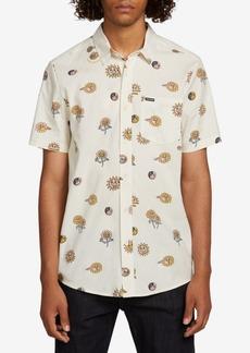 Volcom Men's Printed Shirt