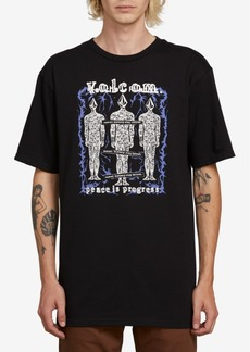 Volcom Men's Progressive Graphic T-Shirt