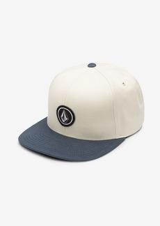 Volcom Men's Quarter Twill Hat
