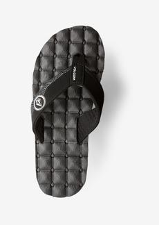 Volcom Men's Recliner Sandal