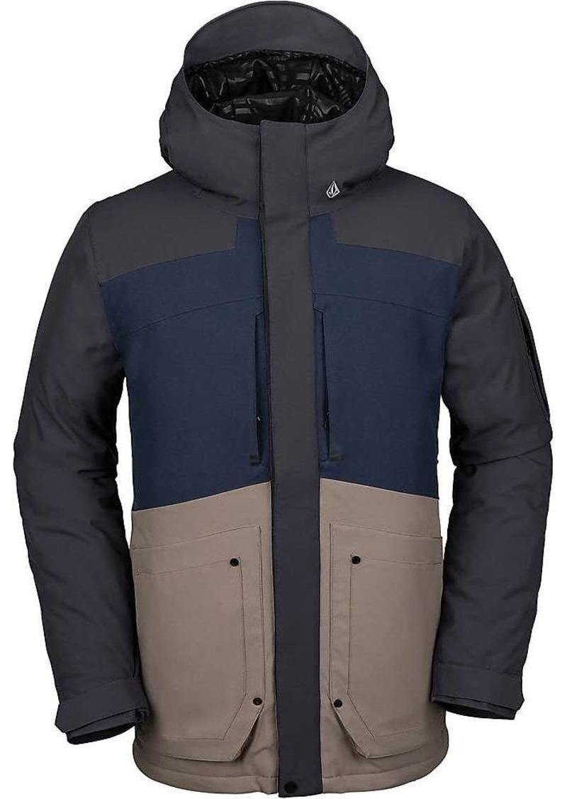 Volcom Men's Scortch Insulated Jacket