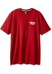 Volcom Men's Sensation Short Sleeve Shirt Pocket T-Shirt