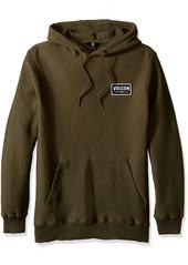 Volcom Men's Shop Pullover Sweatshirt