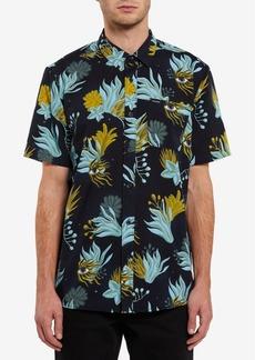 Volcom Men's Solarizer Shirt