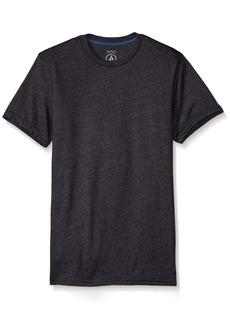 Volcom Men's Solid Modern Fit Short Sleeve Shirt  S
