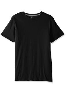 Volcom Men's Solid Short Sleeve T-Shirt