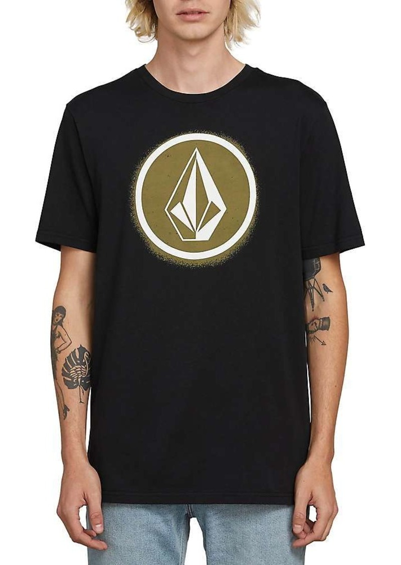 Volcom Men's Spray Stone SS Tee