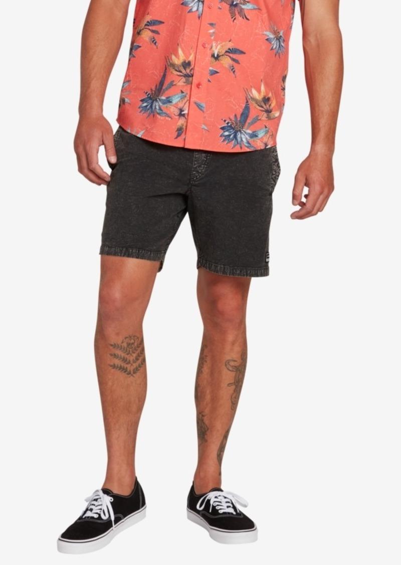 Volcom Men's Steppen Shorts