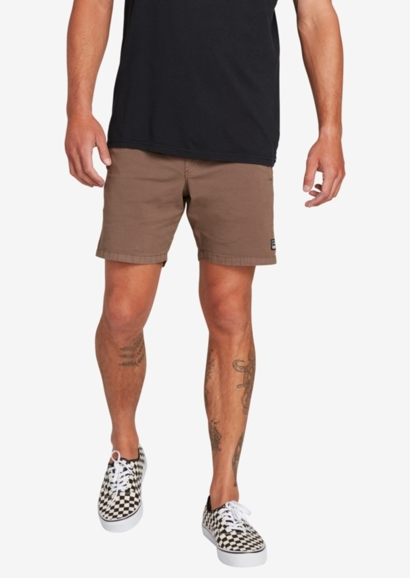 Volcom Men's Steppen Shorts