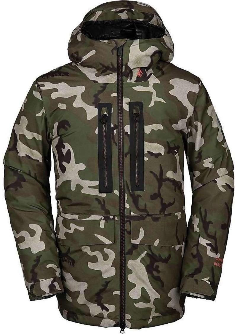 Volcom Men's Stone GTX Jacket