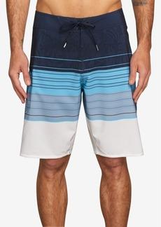 Volcom Men's Stripe Board Short