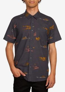 Volcom Men's Sub Phase Graphic Shirt