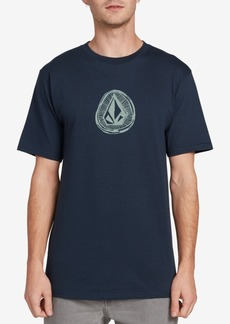Volcom Men's Sub Stone Graphic T-Shirt