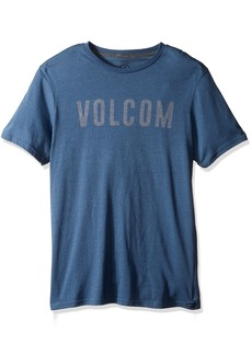 Volcom Men's Trucky Short Sleeve T-Shirt