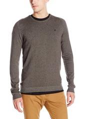 Volcom Men's Uperstand Crew Sweater