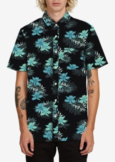 Volcom Men's Wave Fayer Graphic Shirt
