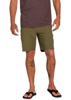 Volcom Misunderstoned 19 Hybrid Shorts