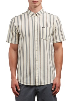 Volcom Mix Bag Woven Shirt