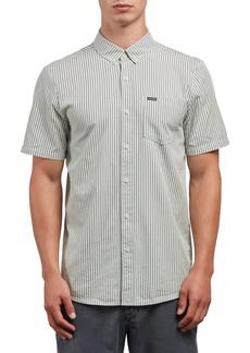Volcom Mix Bag Woven Shirt