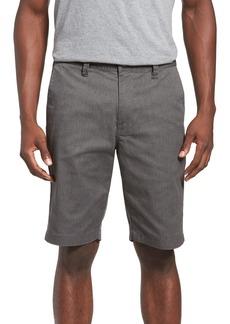 Volcom 'Modern' Stretch Chino Shorts