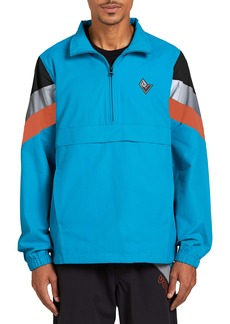 Volcom Mona Half Zip Pullover