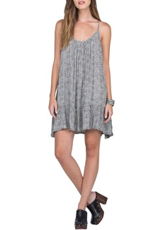 Volcom Nerd of Paradise Swing Dress