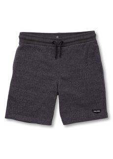 Volcom Neven Knit Shorts (Toddler, Little Boy & Big Boy)