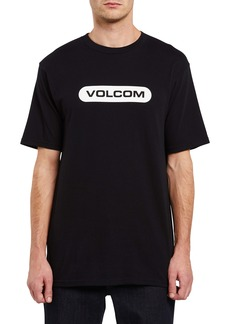 Volcom New Euro Graphic Tee